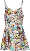 Jeremy Scott Short dresses - Item 34748441