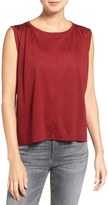 Madewell Overture Swing Tank