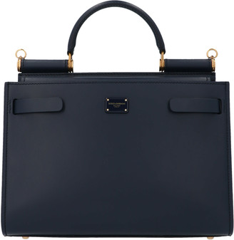 Dolce & Gabbana sicily 62 Handbag