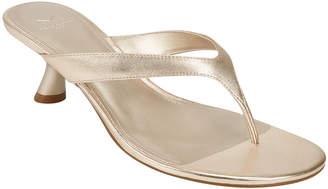 Marc Fisher Dahila Thong Sandals