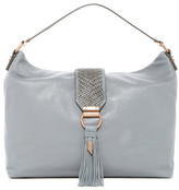 Foley + Corinna Ella Leather Hobo
