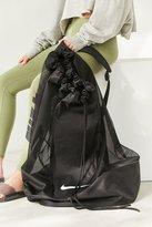 Nike Club Team Swoosh Drawstring Backpack