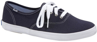 Keds Champion Canvas WF34200 Navy Canvas Sneaker