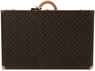 Louis Vuitton pre-owned Alzer 80 briefcase