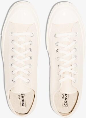 Converse Neutrals Neutral Chuck 70 OX Sneakers