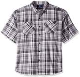 Rocawear Men's Diego Short Sleeve Shirt