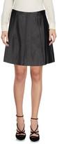 Pinko Knee length skirts - Item 35328706