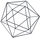 Torre & Tagus Polygon Large Ball