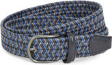 Andersons Multi-woven Leather Belt