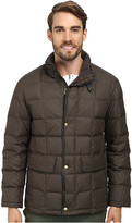 Cole Haan Down Jacket w/ Box Quilt