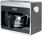 Espressione 26161 3-in-1 Coffee Center