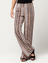 Full Tilt Paisley Gauze Womens Pants