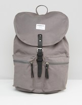 Sandqvist Roald Backpack In Grey