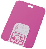 Pearl Colors dishwasher corresponding cutting board pink C-345 (japan import)