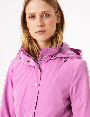 Marks and Spencer Parka Jacket