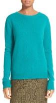 Diane von Furstenberg Women's Chelsa Merino Wool & Cashmere Sweater
