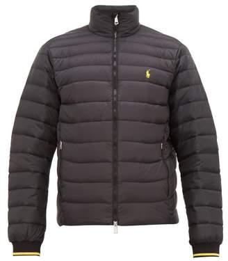 Polo Ralph Lauren Holden V2 Down Filled Shell Jacket - Mens - Black