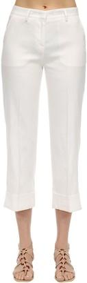 Lardini Remigio Linen Pants