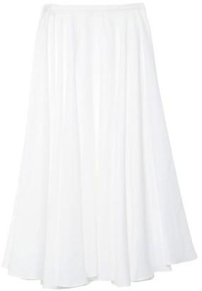Lardini 3/4 length skirt