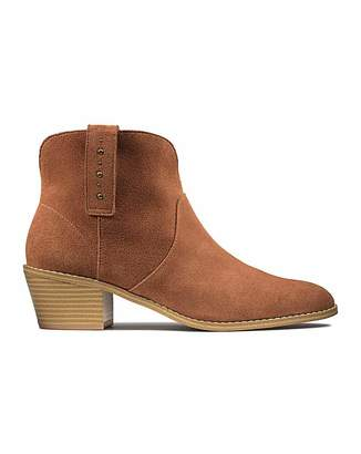 Clarks Breccan Valley D Fitting