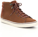 UGG Men's Hoyt Waterproof High Top Sneakers