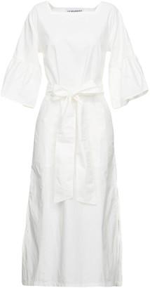 L.F. Markey 3/4 length dresses