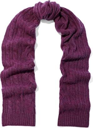 N.Peal Scarves