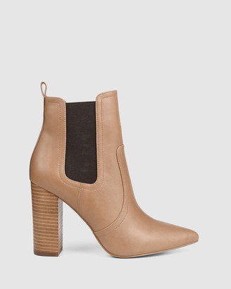 Siren Women's Heeled Boots - Porter - Size One Size, 38 at The Iconic