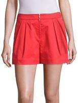3.1 Phillip Lim Zip-Front Shorts
