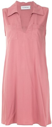 Olympiah Tulipe sleeveless dress