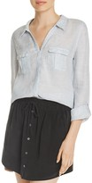 Joie Booker Button-Down Shirt