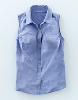Boden Sleeveless Shirt