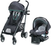 Graco Breaze Click Connect Travel System - Basin