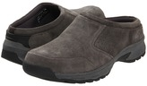 Nunn Bush Mesa Moc Toe Clog (Pewter) - Footwear