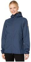 Fjallraven High Coast Shade Jacket (Navy) Women's Coat