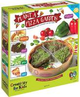 Creativity For Kids Plant A Pizza Garden