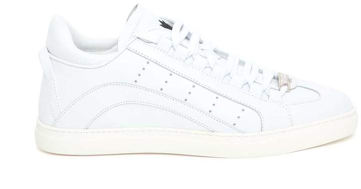 DSQUARED2 Low-top Sneaker
