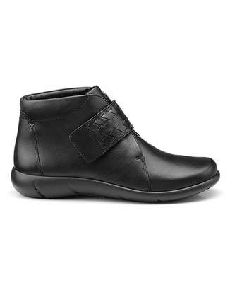 Hotter Daydream Wide Fit Ankle Boot