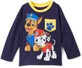 Children's Apparel Network PAW Patrol Long-Sleeve Tee - Toddler