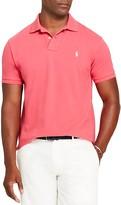 Polo Ralph Lauren Mesh Classic Fit Polo Shirt