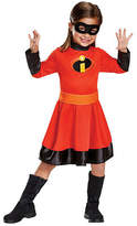 Disney Incredibles 2 Violet Classic Toddler Costume, 3t-4t , Red