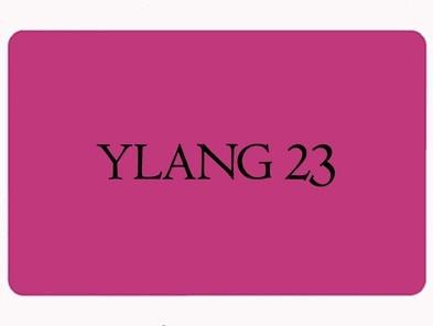 Ylang 23 Gift Cards $75 Gift Card