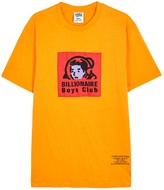 Billionaire Boys Club Eva Printed Cotton T-shirt