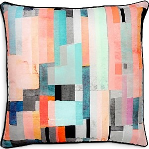 Ren Wil Ren-Wil Olivera Outdoor Pillow, 22 x 22