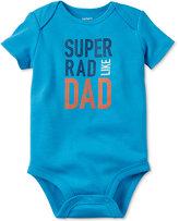 Carter's Super Rad Like Dad Bodysuit, Baby Boys (0-24 months)