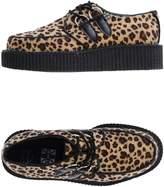 T.U.K. Lace-up shoes - Item 44846403