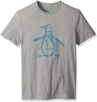 Original Penguin Men's Sonic Weld Pete Tee