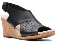 Clarks Collection Women's Lafley Joy Sandal Women's Shoes