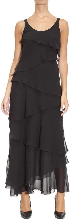 Armani Collezioni Dress Dress Woman