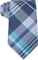 Michael Kors Men's Spring Plaid Tie